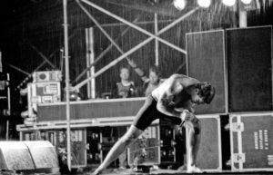 Rollins Band @ Hultsfredsfestivalen 1993