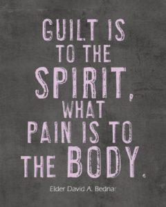 guiltbody