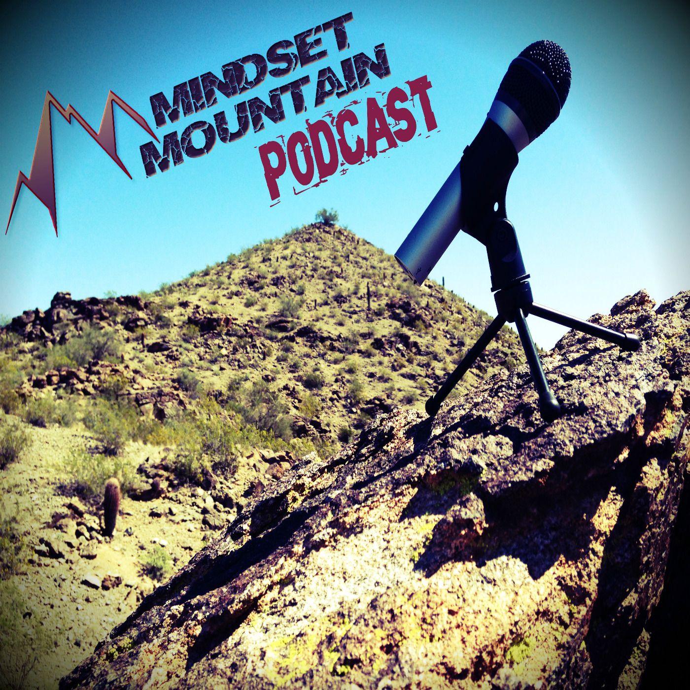 The Mindset Mountain Podcast